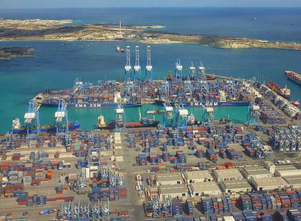 OilVoice | Tarek Obaid's PetroSaudi Discoverer Docked in Malta for Maintenance | PetroSaudi | Scoop.it