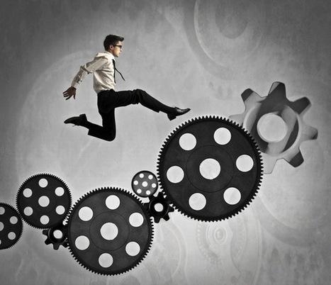 Le plan d'action commercial, la boussole de l'entrepreneur | Histoires de commerciaux | Scoop.it