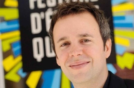 Interview avec le programmateur du Festival d'Été de Québec - Premiere.fr Musique | Harmonic Melomany | Scoop.it