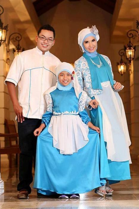 Tips Memilih Model Baju Pesta Muslim Modern | Gaun Pesta Muslim Syar'i | Scoop.it