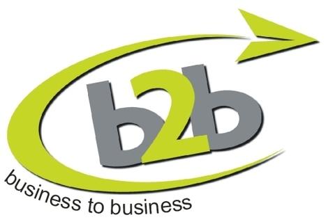 Les Réseaux Sociaux en B2B ? 6 Bonnes Raisons de Vous Lancer ! | WebZine E-Commerce &  E-Marketing - Alexandre Kuhn | Scoop.it