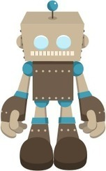 Bomberbot - Create and Program your own virtual robots | Tool box | Scoop.it