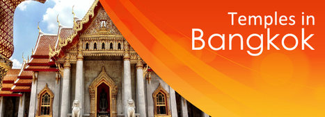 Temples in Bangkok You Can Go After do Plastic Surgery | cosmeticsurgery | Scoop.it