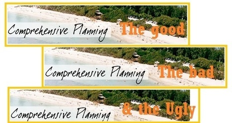 Comprehensive Planning: A Critical Analysis of the Sarasota County, FL 2050 Plan - Dr. Rich Swier | Economy | Scoop.it
