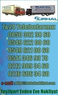 Yeşilyurt Evden Eve Nakliyat | 0356 275 60 62 | Evden Eve Nakliyat 0850 302 38 60 | Scoop.it