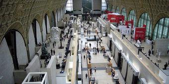 Top 10 des plus beaux musées du monde   Quatrième lieu   Scoop.it