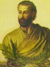 Marco Anneo Lucano, el envidiado por Nerón | Literatura latina | Scoop.it