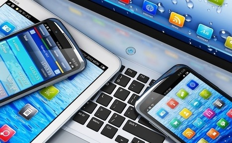 20% des possesseurs d'un mobile consultent leur téléphone toutes les 10 minutes | DIGITALEO | Scoop.it