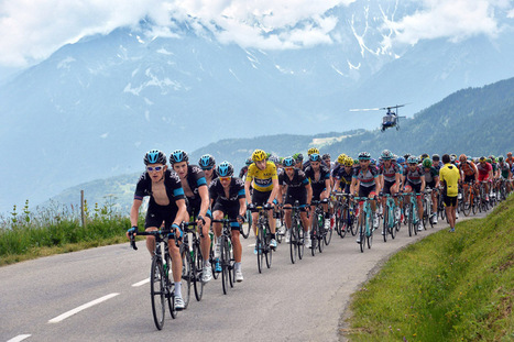 Tour de France 2014 teams announced | Latest News | Cycling ... | CycleRotherham | Scoop.it