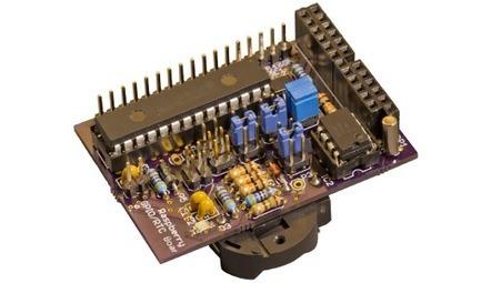UT Electronics | Raspberry Pi | Scoop.it