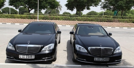 Knock, Knock, Knock - Limo Services at Your Door! | Business | Scoop.it