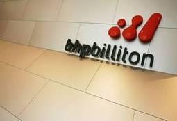 """SECTEUR MINIER : BHP Billiton """"renonce"""" à la Guinée   Mining in Poor Countries   Scoop.it"""