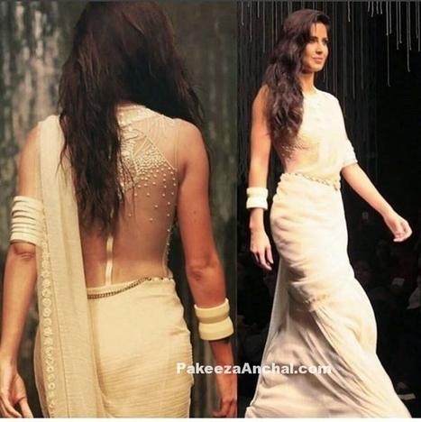 Katrina Kaif in Tarun Tahiliani's Spring Summer 2016 Collection | Indian Fashion Updates | Scoop.it