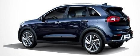 Vendite auto elettriche settembre 2016: leggera ripresa | trovaperme | Scoop.it
