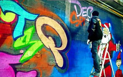Deco Spray – Mieux vaut tard que jamais 2016 | Rap , RNB , culture urbaine et buzz | Scoop.it