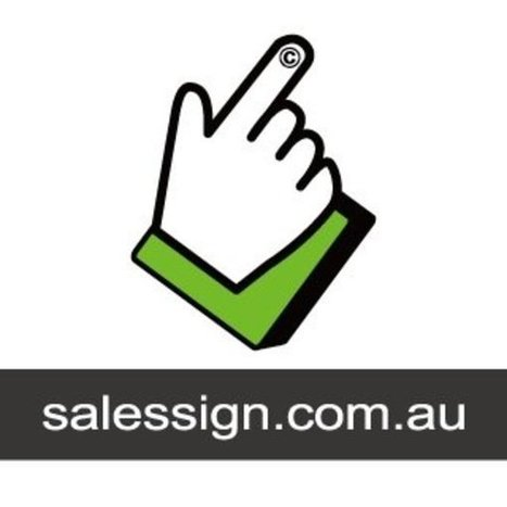 salessign on Myspace | Customise Sale Banner and Poster for Advertising | Scoop.it