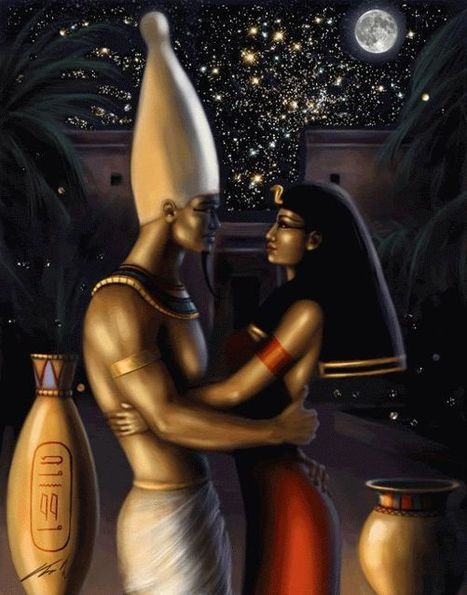 Egypt,History,Mythology and Nubia | Archeoastronomy | Scoop.it