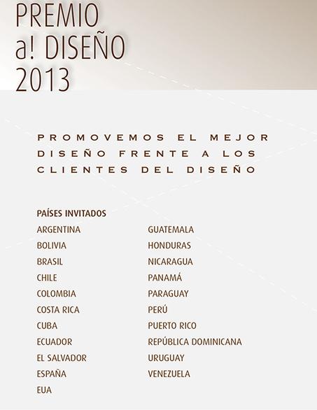 Revista a! Diseño | Convocatorias | Scoop.it
