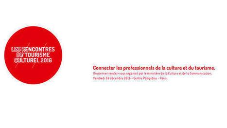 Lancement des Rencontres du Tourisme Culturel | News on Tourism | Scoop.it