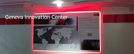 Inclusive Innovation in Action: New DuPont Innovation Center Launched in Geneva | DuPont ASEAN | Scoop.it