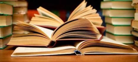 Las mejores redes sociales para lectores de libros | BiblioVeneranda | Scoop.it