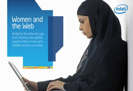 Intel Aims to Spread Digital Literacy to African Women | digital literacy | Scoop.it