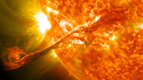 Divert power to shields – the solar maximum is coming | first topic! | Scoop.it