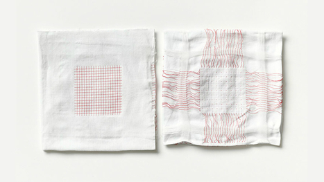 Google's Project Jacquard: Wearable Technology for Normal People | Big Think | Education Technology | Scoop.it