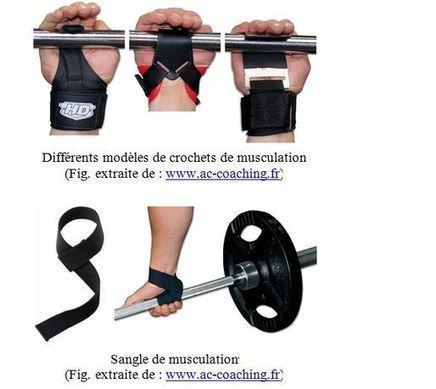 Comment s'entraîner malgré une main temporairement immobilisée ? | Conseil général du Val-de-Marne | Entrainement, escalade et performance sportive | Scoop.it