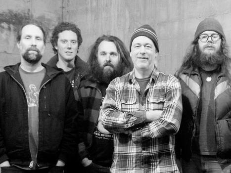 Despite imitators, Built to Spill still paragon of indie rock - San Francisco Examiner | Hipsters | Scoop.it