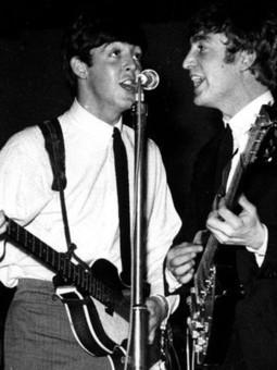 David Bowie Covers Beatles 'Love Me Do'?...[LISTEN]... | ...Music Artist Breaking News... | Scoop.it