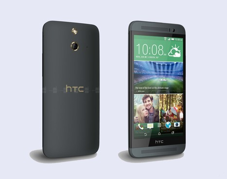 HTC launches HTC One E8 and Desire 616 in India for Rs 34,900 and Rs 16,900, respectively - Shimla Blogger | Entertainment | Scoop.it