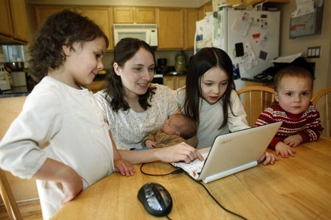 Parents: Reject Technology Shame | Informal Learning: What Parents Need to Know | Scoop.it