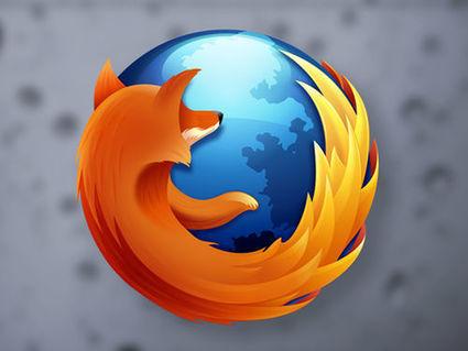 Firefox : les 50 extensions les plus utiles | veille cyber-base | Scoop.it
