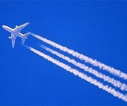 Airline industry calls for CO2 emissions plan | Sustain Our Earth | Scoop.it