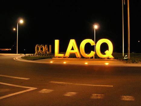 À Lacq, le scandale sanitaire que couvrent élus et autorités | Toxique, soyons vigilant ! | Scoop.it