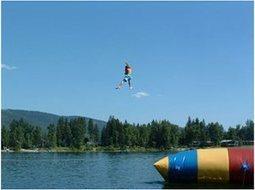 Piushaven - Waterjump | Waterjump | Scoop.it