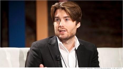 Mashable raises $13 million to launch expansion effort   Technoculture   Scoop.it