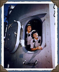 Website #3 Women of World War II - Military Photos and Images | women in miltary | Scoop.it