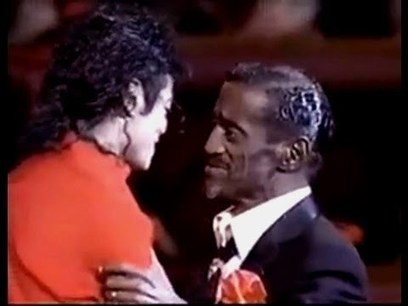SAMMY DAVIS JR.'s 60th Anniversary Celebration (long version, 1:38) | Videos that make you laugh and cry | Scoop.it