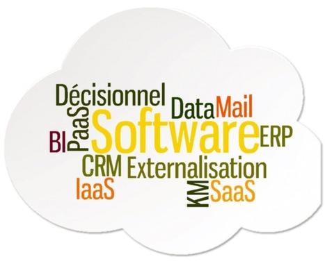 L'ère du Cloud Computing - Blog Exeis Conseil | Outils Web | Scoop.it