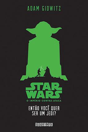 Série ilustrada de Star Wars tem capas nacionais divulgadas! - Livros e Citações | Ficção científica literária | Scoop.it