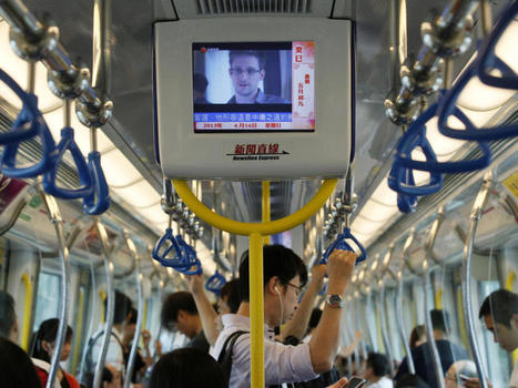 Edward Snowden's espionage charges met in Hong Kong with silence - CBS News | Independant Thought | Scoop.it