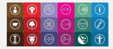 Arguments Rhétologiques Fallacieux | Information is Beautiful | Citoyenneté numérique | Scoop.it