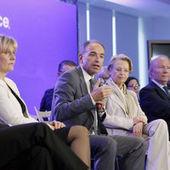 Européennes : l'UMP compte sur une forte participation des ... - Le Monde | UMP élections européennes | Scoop.it