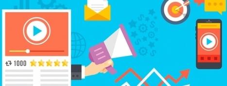 États-Unis : le BtoB accélère son content marketing en 2016 | Inbound Marketing et Communication BtoB | Scoop.it