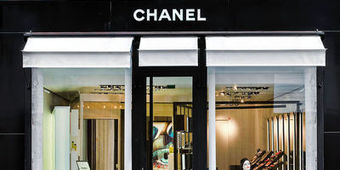 Chanel ouvre sa boutique beauté à Paris | Beauty World | Scoop.it