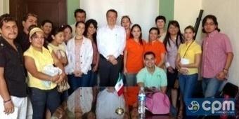 ColimaPM | Noticia:Se reúnen asociaciones protectoras de animales con Rogelio Rueda | Asociaciones protectoras de animales | Scoop.it