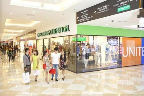 Hệ thống Vincom Mega Mall tưng bừng khuyến mại chào đón xuân mới | Thị trường bất động sản | Scoop.it