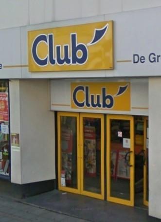 Accord chez la librairie-papeterie Club : 30 emplois supprimés - lavenir.net | pduc | Scoop.it